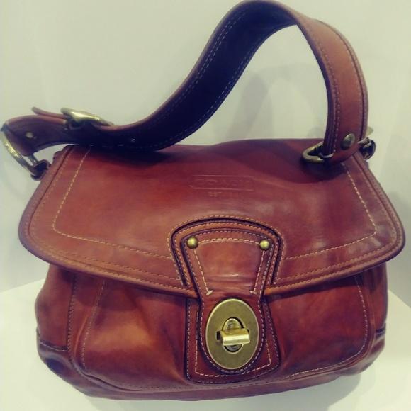 6f81707d7e COACH Bags | 65th Anniversary Legacy 2006 | Poshmark